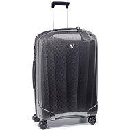 Roncato We Are 70 cm černá - Cestovní kufr s TSA zámkem