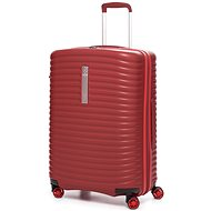 Modo by Roncato Vega 68 cm, 4 kolečka, EXP., červená