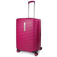 Modo by Roncato Vega 68 cm, 4 kolečka, EXP., růžová