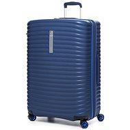 Modo by Roncato Vega 78 cm, 4 kolečka, EXP., modrá - Cestovní kufr s TSA zámkem