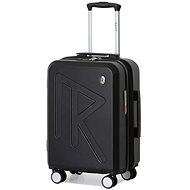 Raido Numero Uno Black Mood Line S - Cestovní kufr s TSA zámkem