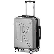 Raido Numero Uno Silver Mood Line S - Cestovní kufr s TSA zámkem