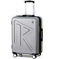 Raido Numero Uno Silver Mood Line M - Cestovní kufr s TSA zámkem