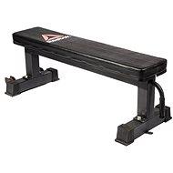 Reebok Rovná lavice - Posilovací lavice