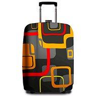 REAbags 9045 Modern Retro - Obal na kufr
