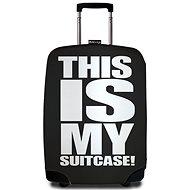 REAbags 9051 Statement - Obal na kufr