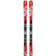 Atomic REDSTER EDGE X + XT 12 AW délka 165 cm - Sjezdové lyže