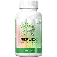 Reflex Omega 3, 90 kapslí - Vitamín
