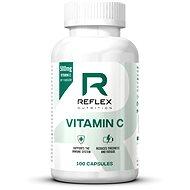 Reflex Vitamin C 500mg, 100 kapslí - Vitamín