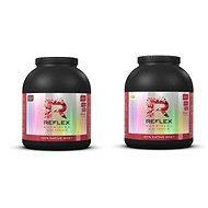 Reflex Nutrition, 100% Native Whey, 1800g