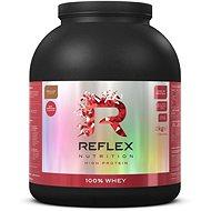Reflex 100% Whey Protein 2000g, čokoláda