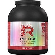 Reflex 100% Whey Protein, 2000g