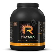 Reflex Growth Matrix 1890g - Gainer