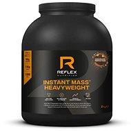 Reflex Instant Mass Heavy Weight 2000g, čokoláda - Gainer