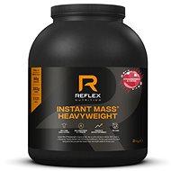 Reflex Instant Mass Heavy Weight 2000g, jahoda - Gainer