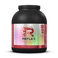 Reflex Micellar Casein 1800g, Vanilla