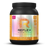 Reflex Muscle Bomb Caffeine Free 600g
