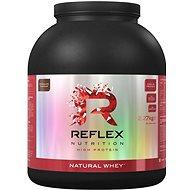 Reflex Natural Whey, 2270g