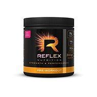 Reflex Pre-Workout 300g, ovocný mix  - Anabolizér