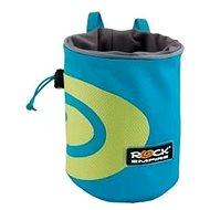 Rock Empire Chalk Bag Spiral Aqua - Pytlík