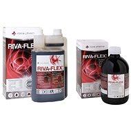 Riva-Flex 1000ml + Riva-Flex 500ml - Sada doplňků stravy