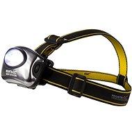 Regatta 5 LED Headtorch Black/Sealgr