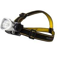 Regatta 10 LED Headtorch Black/Sealgr