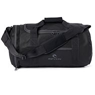 Rip Curl Med Packable Duffle 35L, Black - Taška
