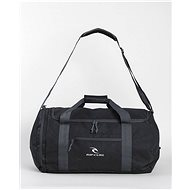 Rip Curl XL Packable Duffle, Black - Bag