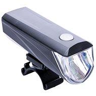 Romet JY-7076, 1 LED 3-Watt - Světlo na kolo