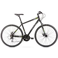ROMET ORKAN 1 M - Cross Bike