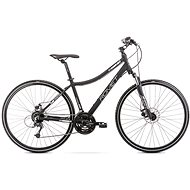 ROMET ORKAN 3 D - Women's cross bike