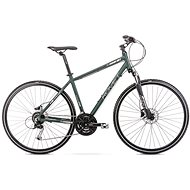 ROMET ORKAN 4 M - Cross Bike