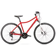 ROMET ORKAN 6 D - Women's cross bike