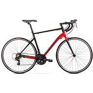 ROMET HURAGAN - Street bike