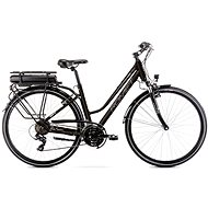 "ROMET GAZELA E-BIKE 1 size M / 18 "" - Electric Bike"