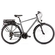 "ROMET WAGANT E-BIKE 1 size L / 21 "" - Electric Bike"