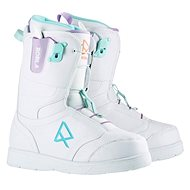 Robla Dream White/Purple/Blue - Snowboard boots
