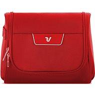 Kosmetická taštička Roncato Toaletní taška JOY 25 cm červená