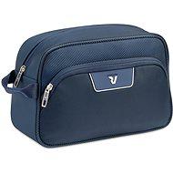 Kosmetická taštička Roncato Kosmetická taška JOY 28 cm modrá