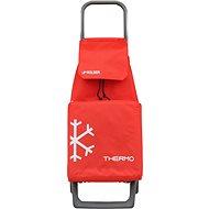 Rolser Jet Thermo LN Red - Taška na kolečkách