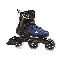 Rollerblade MACROBLADE 100 3WD W Blue/Grey - Roller Skates