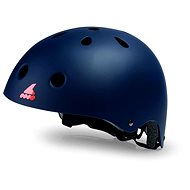 Rollerblade RB JR Helmet blue/orange - Helma na kolo