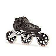 Rollerblade-POWERBLADE ELITE 125 Black - Roller Skates