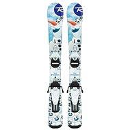 Rossignol Frozen Baby + Team 4 - Sjezdové lyže