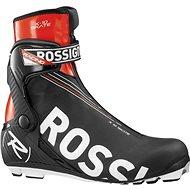 Rossignol X-10 Skate - Boty na běžky