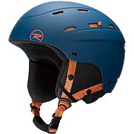 Rossignol Reply Impacts-blue - Lyžařská helma