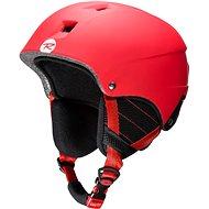 Rossignol Comp J red-led - Lyžařská helma