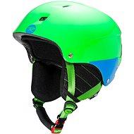 Rossignol Comp J green - Lyžařská helma