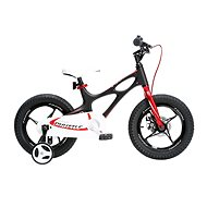 "RoyalBaby Space Shuttle 14 ""black - Children's Bike"